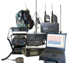 Комплекс технических средств связи «Аргон-Э»
