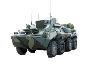 Унифицированная командно-штабная Р-149МА1
