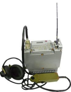 Радиостанция носимая метрового диапазона<br/>Р-168-5УНЕ-2