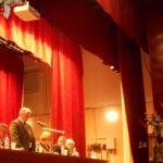отчетно-выборная профсоюзная конференция 16