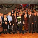 делегаты отчетно-выборной профсоюзной конференции работников радиоэлектронной промышленности Воронежской области