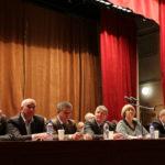 отчетно-выборная профсоюзная конференция 9