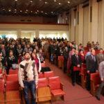 отчетно-выборная профсоюзная конференция 1