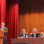 отчетно-выборная профсоюзная конференция