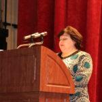 отчетно-выборная профсоюзная конференция 4